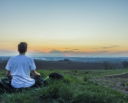 Ménopause - Transition de vie - Symptômes - Yoga Kundalini --